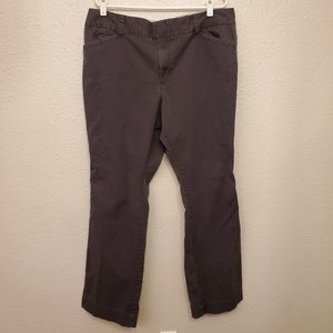 Eddie Bauer Blakely Boot Cut pants